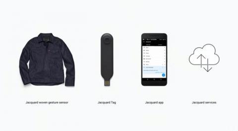 veste-connectée-google